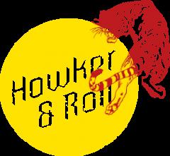 Hawker & Roll